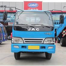 江淮鼎力 130馬力 4X2 自卸車(HFC3060KR1Z)