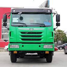 青島解放 天V重卡 336馬力 6X4 自卸車(CA3251P2K2L3T1E4A80-2)