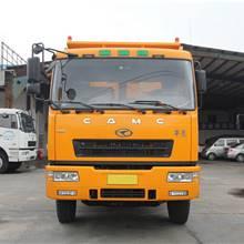 華菱重卡 300馬力 6X4 自卸車(HN3250B34C6M4)