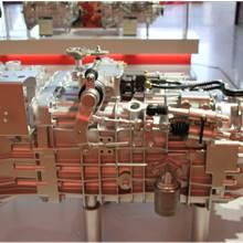 重汽HW19710 變速箱