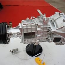重汽HW18505TL 變速箱