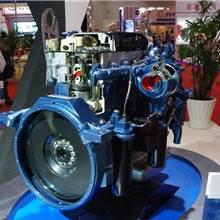 邁斯福10L 歐四 發動機