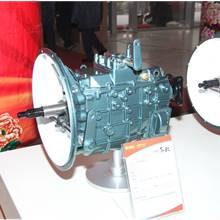 大齒DC6J48T 變速箱
