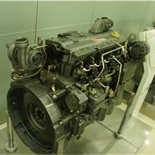 大柴BF6M2012-16 發動機