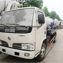楚勝牌CSC5052GXW3型吸污車圖片集