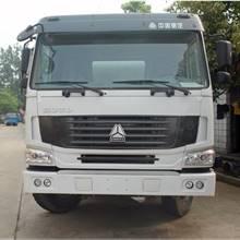 楚勝牌CSC5257GJBZ型混凝土攪拌運輸車圖片集
