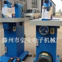 供應黑龍江省海倫市蹄片投鉚機可對汽車制動蹄片的鉚釘進行沖擊和鉚接方便省力