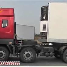 湖北程力_霸龍重卡廂式車視頻