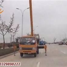湖北騰宇隨車起重運輸車視頻(隨車吊)