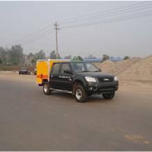 中昌牌XZC5022XQY3型爆破器材运输车