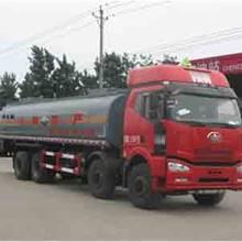 CLW5312GFWC4型腐蝕性物品罐式運輸車