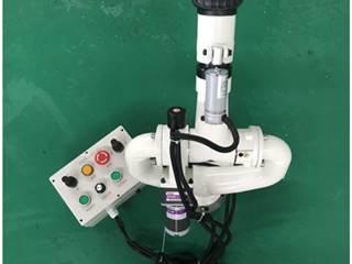 HXR-AT45智能自动洒水炮最新资讯
