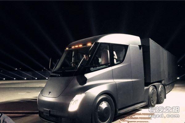 新能源车详解及新能源专用车市场分析